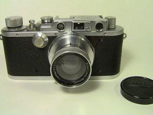 Leica Model IIIF